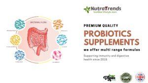 probiotic acidophilus tablets nutra trends