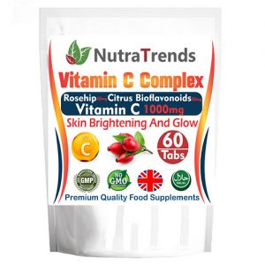 vitaminc c complex by nutratrends